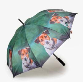 paraplu Jack Russels