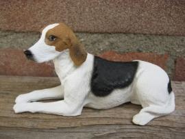 beeldje American Foxhound