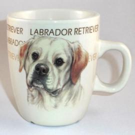 senseomok Labrador blond