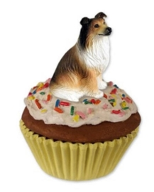 pupcake Schotse Collie