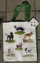 boodschappentas honden