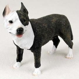 beeldje Pitbull Terrier