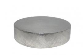assokkel zilvertin of verbronsd 60cc