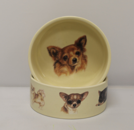 voerbak Chihuahua