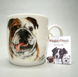 mok Engelse Bulldog