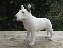 beeldje Engelse Bull Terriër