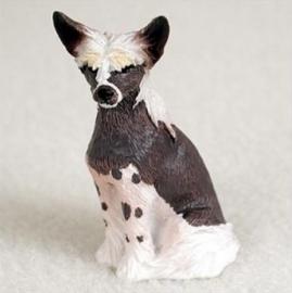 miniatuur Chinese Naakthond