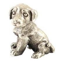 miniatuur puppy zilvertin 1