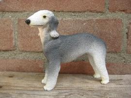 beeldje Bedlington Terrier