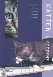 boekje Katten & Kittens
