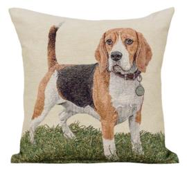 Kussenhoes Beagle