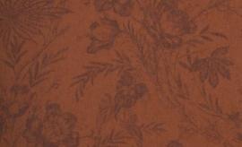 59205 Indienne Safran Flamant Suite V Mystic Impressions