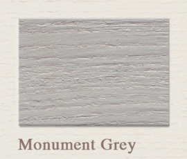 Monument Grey OUTDOOR Lack Painting The Past