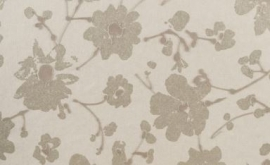 18010 Metal Velvet Flower and Lin Beach Flamant Suite III