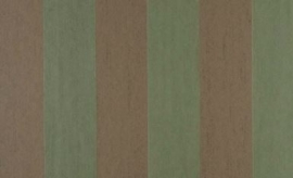 30019 Stripe Green Baltic Sea Flamant Suite II Les Rayures