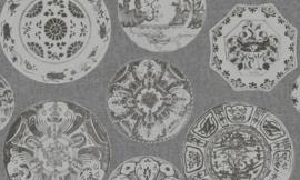 80070 - Céramique - Flamant Les Mémoires
