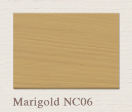 NC06 Marigold Painting The Past Wandfarbe