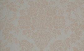 59105 Damas Terracotta Flamant Suite V Mystic Impressions