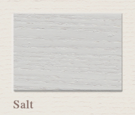 Salt OUTDOOR Lack Painting The Past