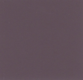 P48 Aubergine Flamant Lack Wall & Wood