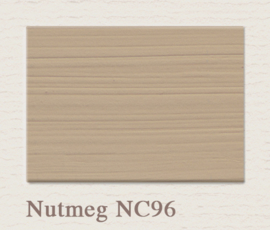 NC96 Nutmeg Painting The Past Wandfarbe