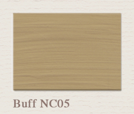 NC05 Buff Lack Painting The Past