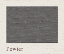 Pewter OUTDOOR Lack Painting The Past