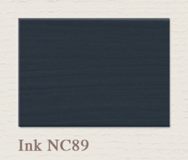 NC89 Ink Lack Painting The Past