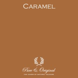 Caramel Lackfarbe Pure & Original