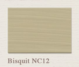 NC12 Bisquit Painting The Past Wandfarbe