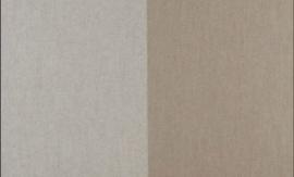 30003 Grande Stripe Flax et Potatoes Flamant Suite II Les Rayures