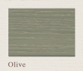 Olive OUTDOOR Lack Painting The Past