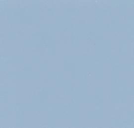 P86 Bleu Cap Ferrat Flamant Lack Wall & Wood