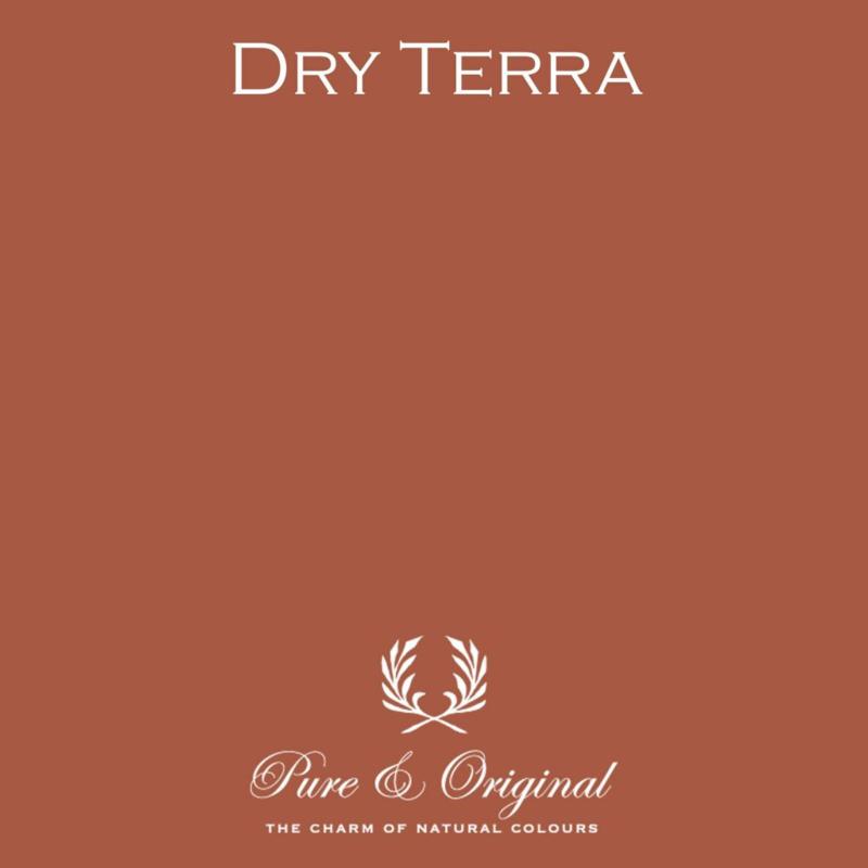 Dry Terra Classico Kreidefarbe Pure & Original
