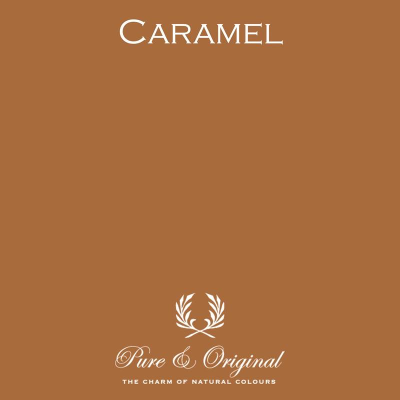 Caramel Classico Kreidefarbe Pure & Original