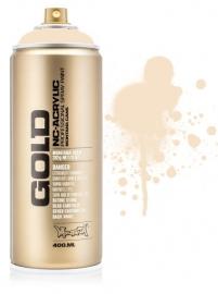 Montana Gold  Latte