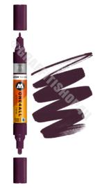 Molotow Acrylic Twin Purple Violet