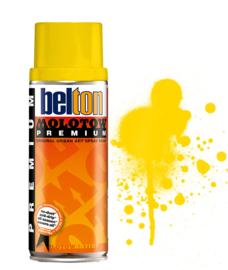 Molotow Premium  Cadmium Yellow