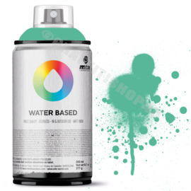 MTN Water Based 300ml Emerald Green Light