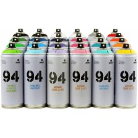 MTN 94  Pack  24x400ml
