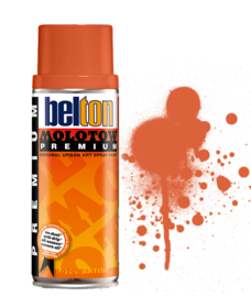 Molotow Premium  Salmon Orange