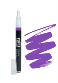 Grog Pointer 02 APP Bruise Violet
