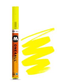 Molotow 127HS Zinc Yellow