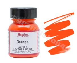 Angelus Leerverf 29ml Orange