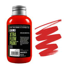 Grog XF Paint Ferrari Red