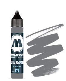 Aqua Ink Refill Neutralgrau 02