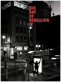 Boek  The Art of Rebellion 4 - Masterpieces of Urban Art