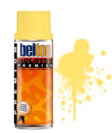 Molotow Premium  Cashmere Yellow