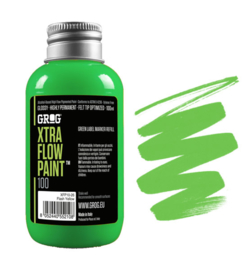 Grog XF Paint laser Green