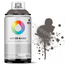 MTN Water Based 300ml Warm Grey Deep
